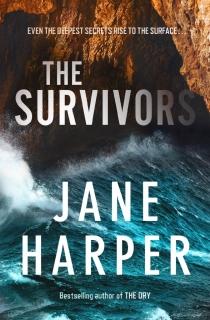 The Survivors by Jane Harper