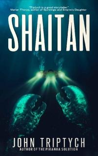 Shaitan by John Triptych