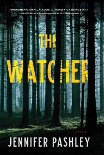 The Watcher by Jennifer Pashley