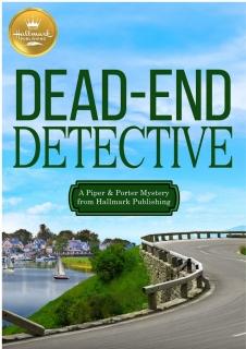 Dead-End Detective by Amanda Flower
