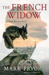The French Widow by Mark Pryor