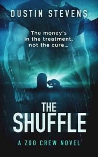 The Shuffle by Dustin Stevens