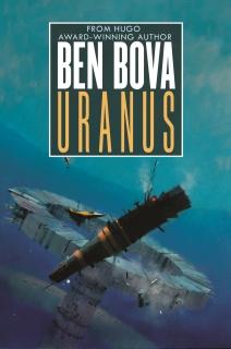Uranus by Ben Bova