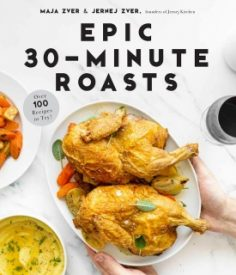 Epic 30-Minute Roasts by Maja Zver, Jernej Zver