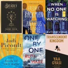 Goodreads: Most Popular Books – September, 2020