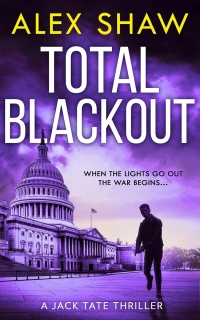Total Blackout by Alex Shaw