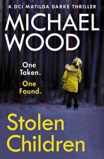 Stolen Children by Michael Wood