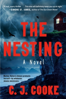 The Nesting by C.J. Cooke
