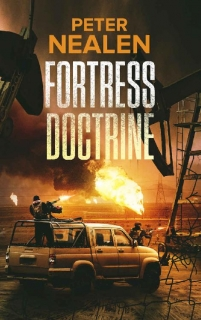 Fortress Doctrine by Peter Nealen