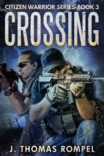 Crossing by J. Thomas Rompel