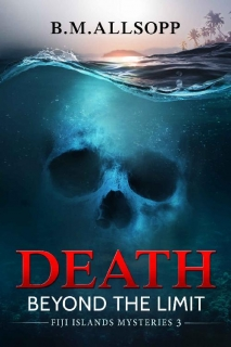 Death Beyond the Limit by B.M. Allsopp