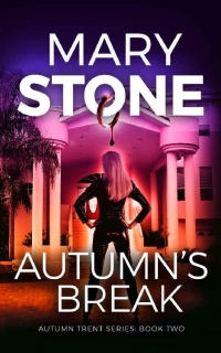 Autumn's Break by Mary Stone