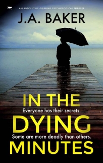 In The Dying Minutes by J.A. Baker