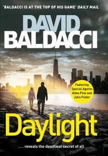 Daylight by David Baldacci