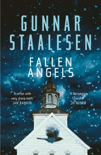 Fallen Angels by Gunnar Staalesen