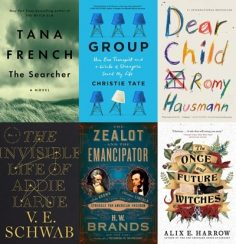 Amazon: Best Books of the Month – October, 2020