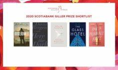 The Scotiabank Giller Prize 2020 Shortlist
