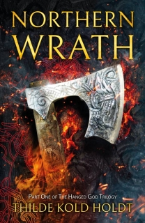Northern Wrath by Thilde Kold Holdt