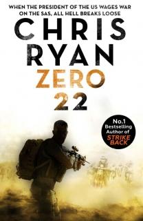 Zero 22 by Chris Ryan