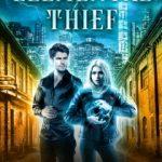 Elemental Thief by Rachel Morgan