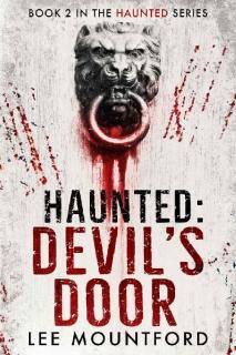 Devil's Door by Lee Mountford