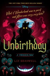 Unbirthday by Liz Braswell