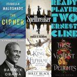 Goodreads: Most Popular Books - November 2020