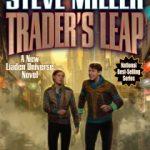 Trader's Leap by Sharon Lee & Steve Miller