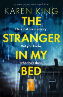 The Stranger in My Bed by Karen King