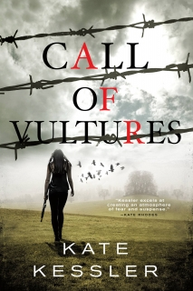 Call of Vultures by Kate Kessler