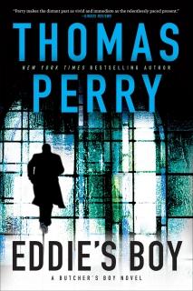 Eddie's Boy by Thomas Perry