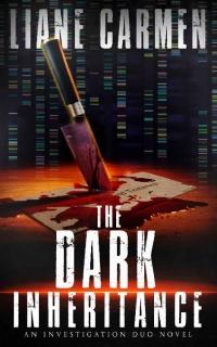 The Dark Inheritance by Liane Carmen