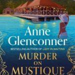 Murder On Mustique by Anne Glenconner