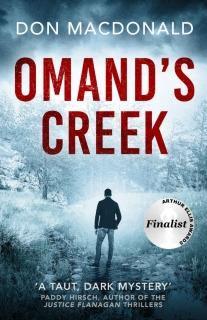 Omand's Creek by Don Macdonald