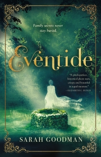 Eventide by Sarah Goodman