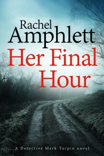 Her Final Hour by Rachel Amphlett