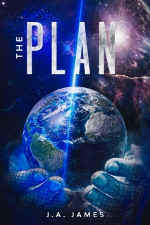 The Plan by J.A. James