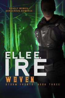 Woven by Elle E. Ire