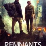Remnants by Jason D. Morrow