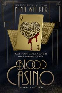 Blood Casino by Nina Walker