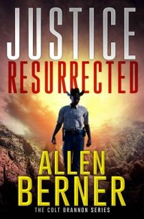 Justice Resurrected by Allen Berner
