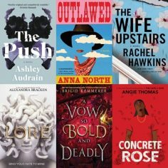 Goodreads: Most Popular Books – January 2021