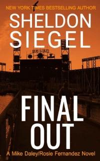 Final Out by Sheldon Siegel