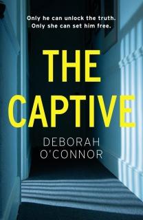 The Captive by Deborah O'Connor