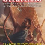 Salamis by Harry Turtledover