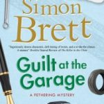Guilt at the Garage by Simon Brett