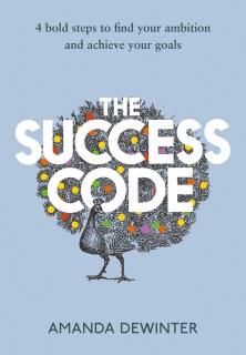 The Success Code by Amanda Dewinter