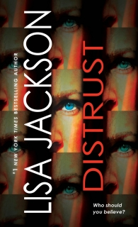 Distrust: Two Thrilling Novels of Page-Turning Suspense by Lisa Jackson