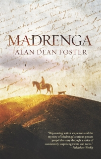 Madrenga by Alan Dean Foster