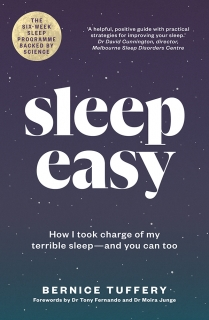 Sleep Easy by Bernice Tuffery